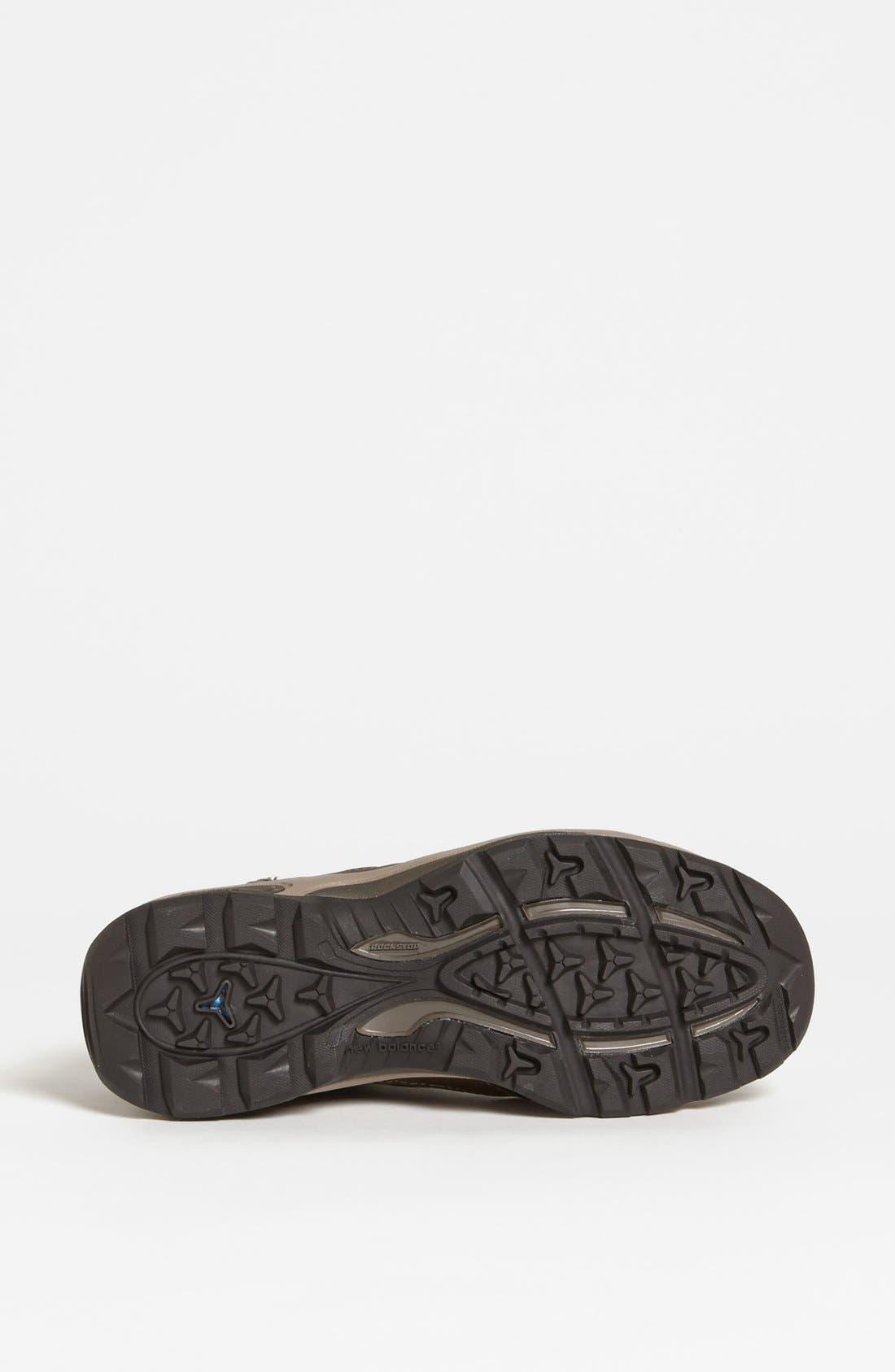 Alternate Image 4  - New Balance '1569' Walking Shoe (Women)