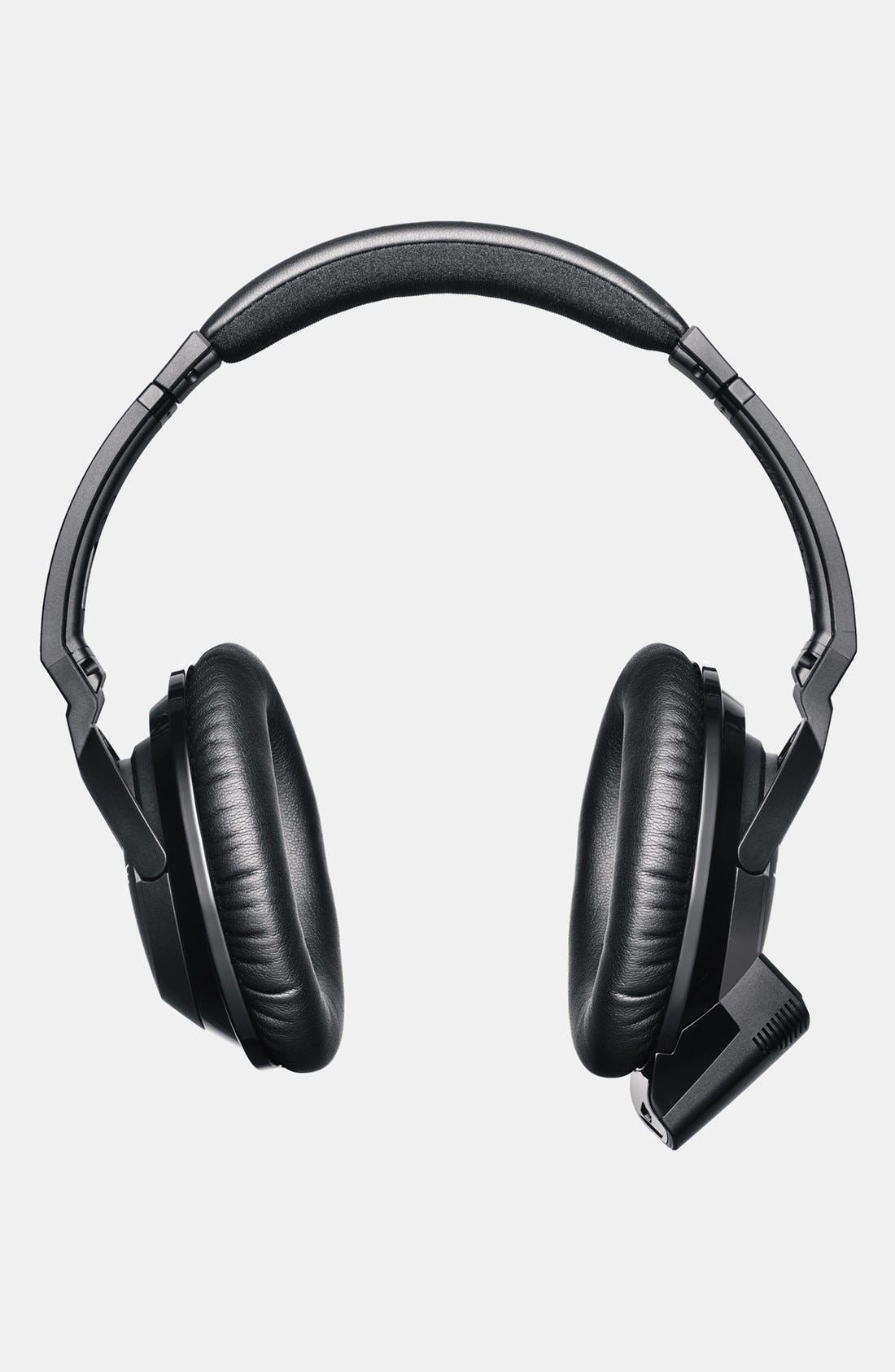 Bose® SoundLink® Around-Ear Wireless Audio Headphones