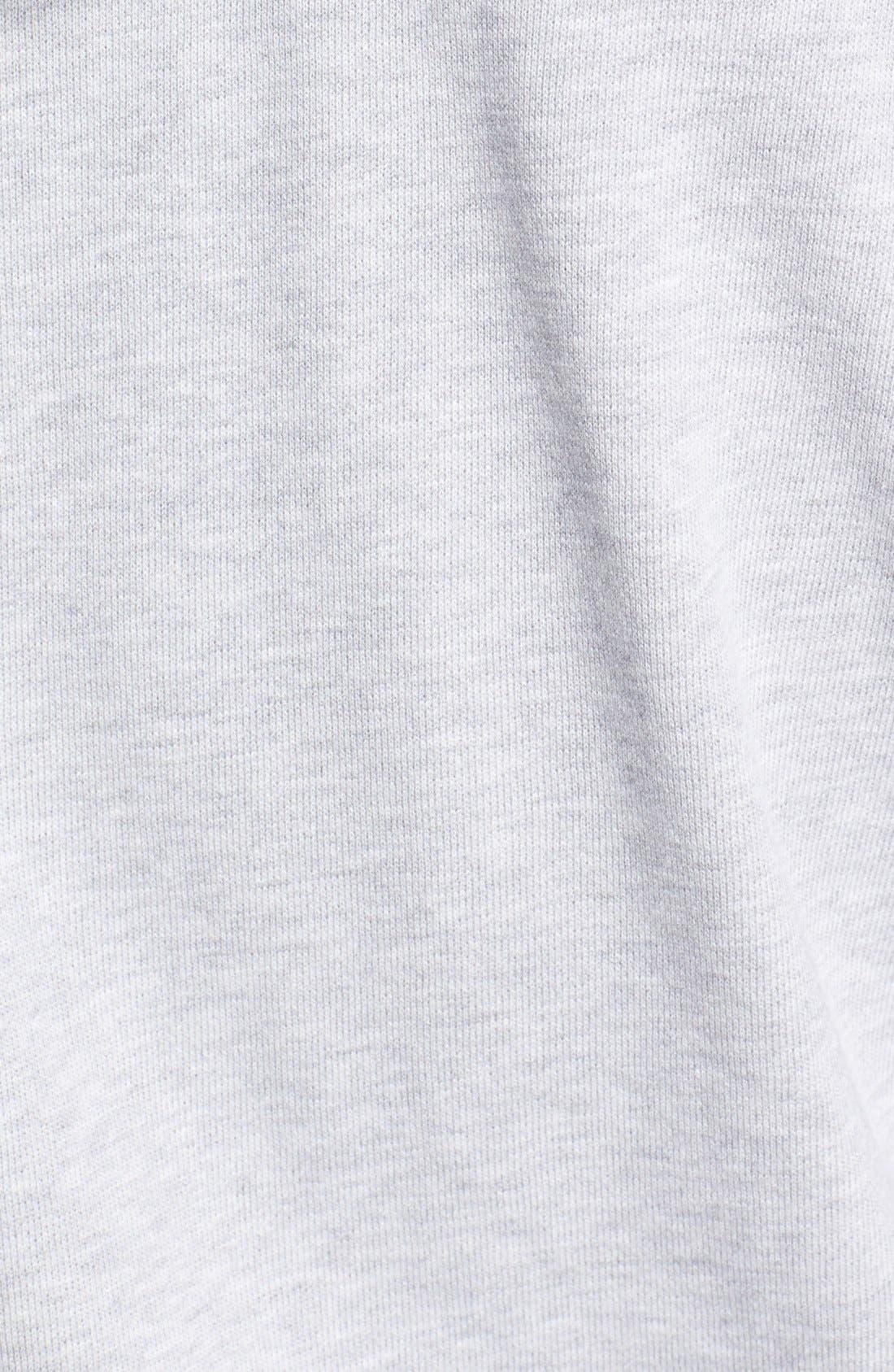 Alternate Image 3  - BOSS HUGO BOSS 'Innovation 6' Zip Hoodie