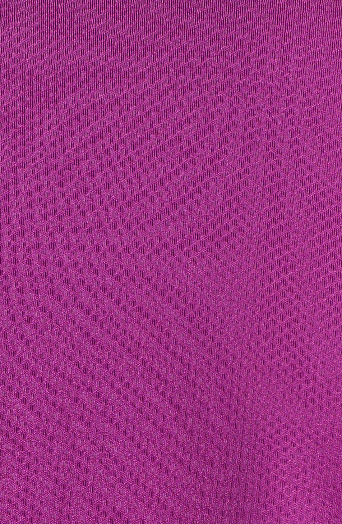 Alternate Image 3  - Moving Comfort 'Sprint' Half Zip Pullover (Plus Size)