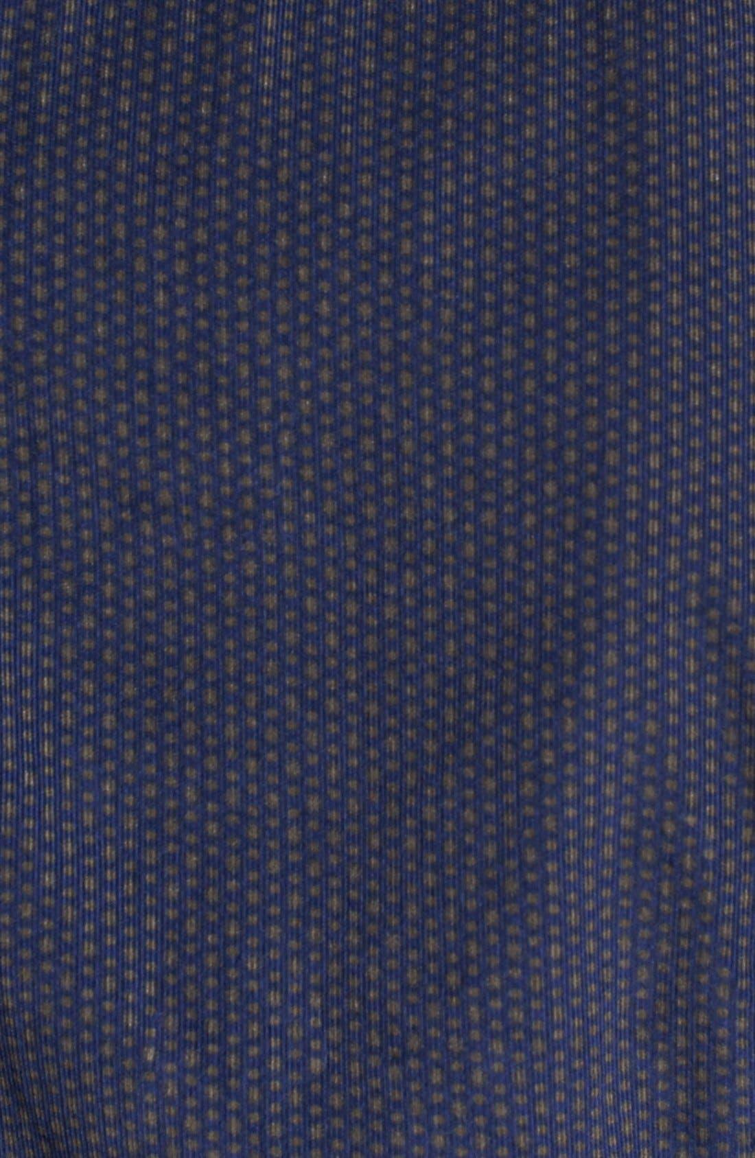 Alternate Image 3  - John Varvatos Star USA Slim Fit Sport Shirt