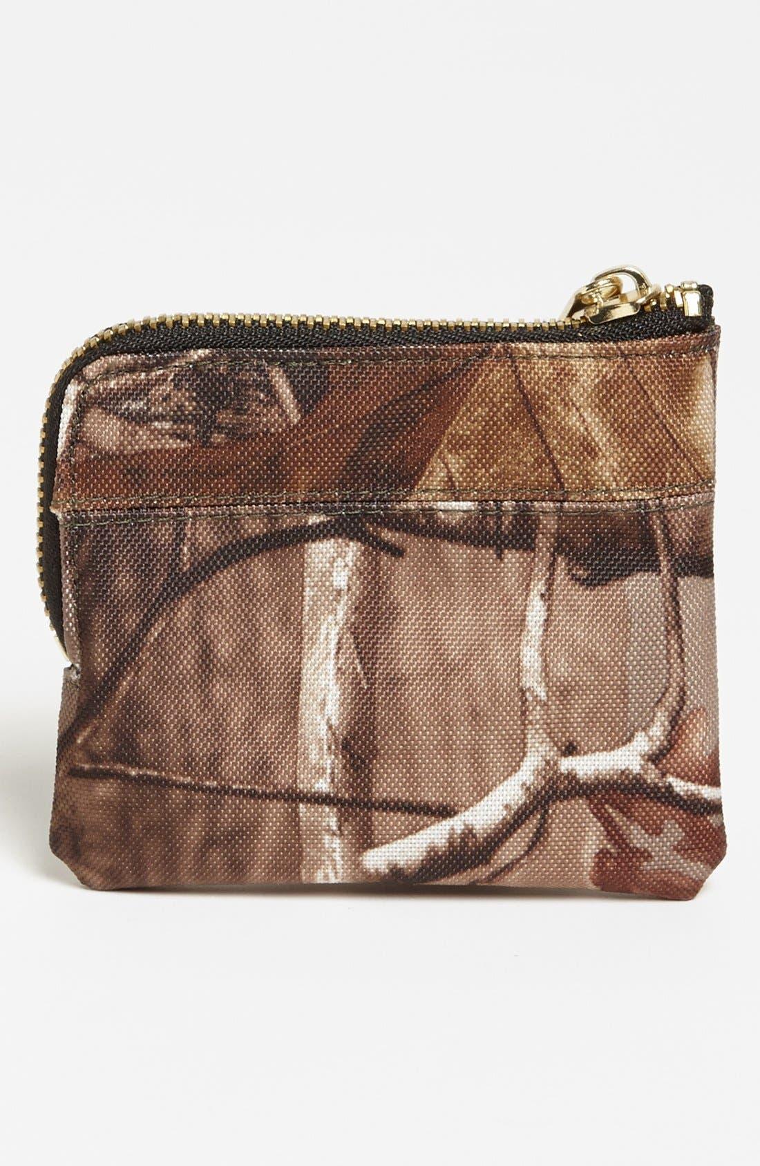 Alternate Image 3  - Herschel Supply Co. 'Johnny' Zip Wallet