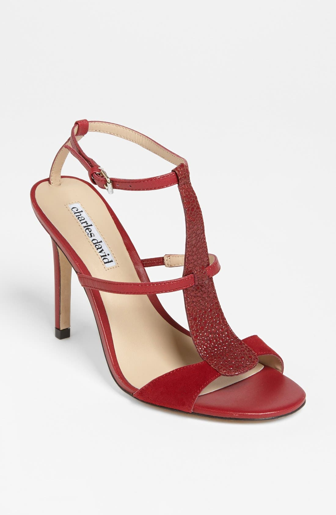 Alternate Image 1 Selected - Charles David 'Isadora' Sandal
