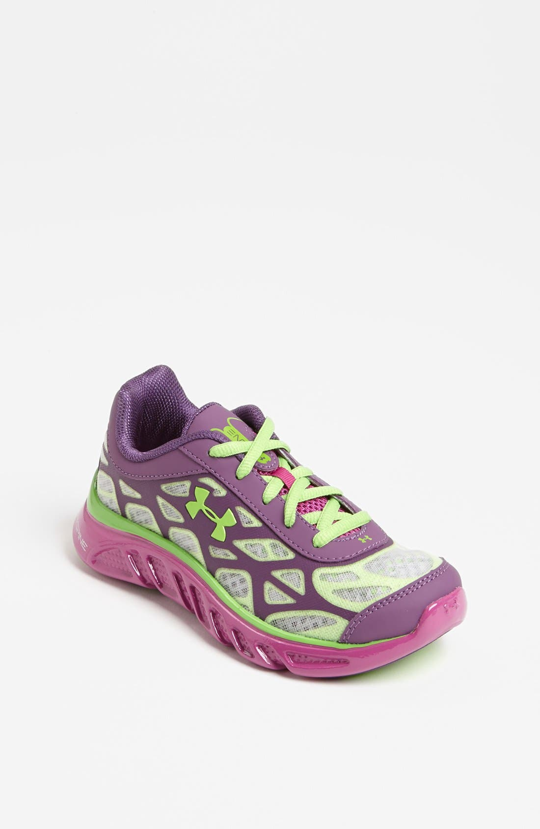 Main Image - Under Armour 'Spine™ Vice' Athletic Shoe (Toddler, Little Kid & Big Kid)