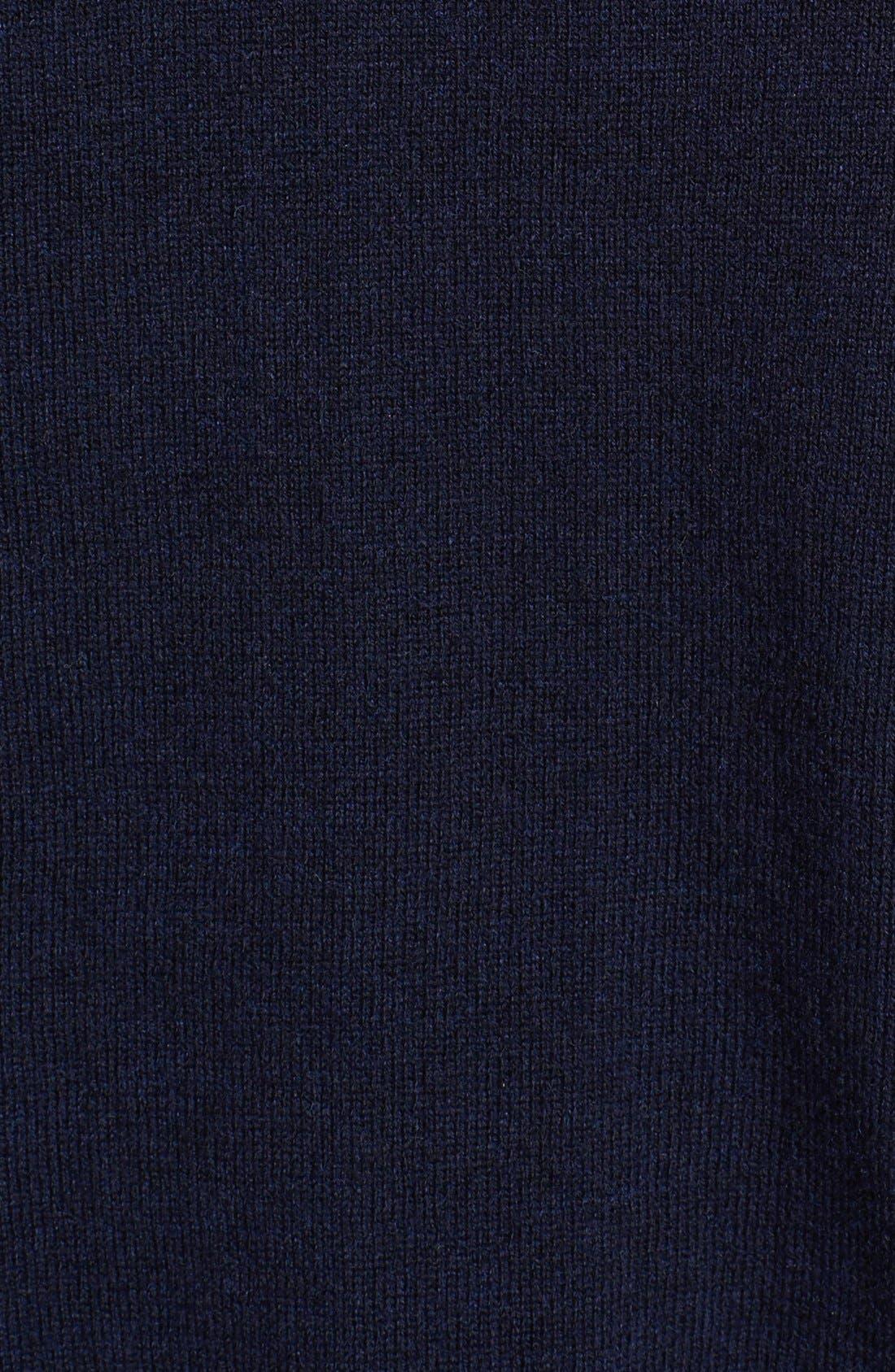 Alternate Image 3  - Kent and Curwen 'Underwood' Modern Fit Sweater