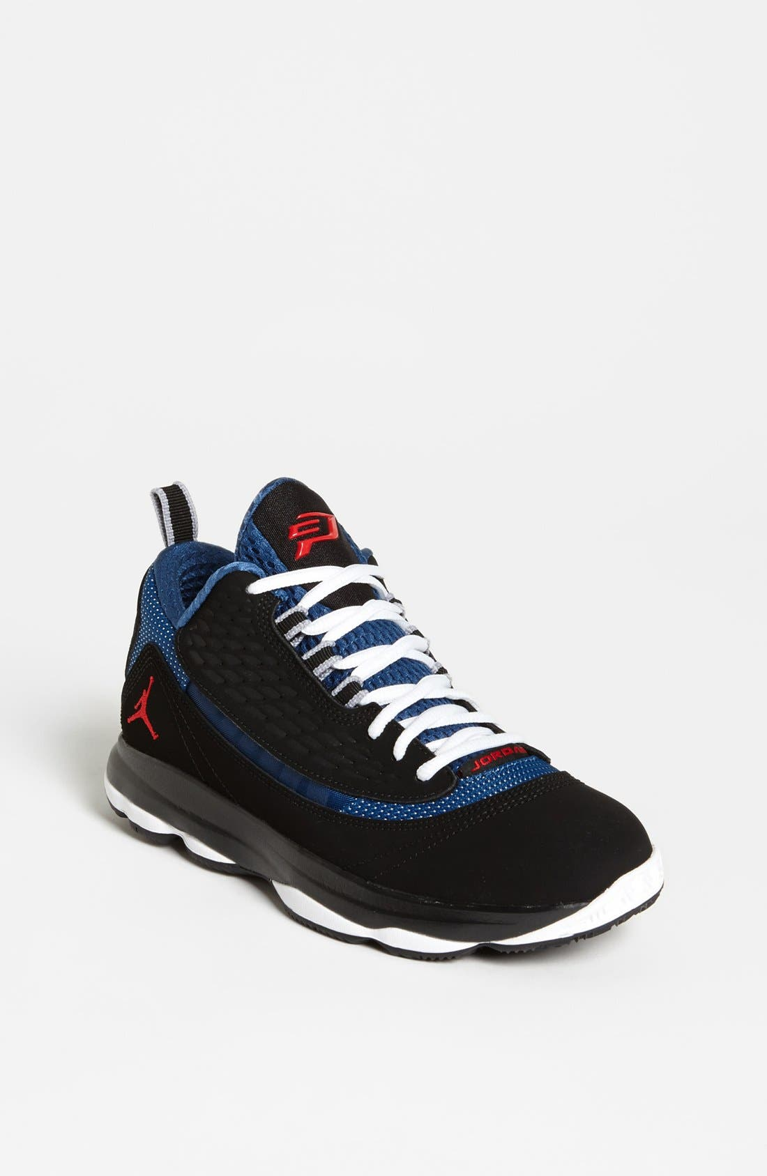 Alternate Image 1 Selected - Nike 'Jordan CP3.VI' Sneaker (Big Kid)