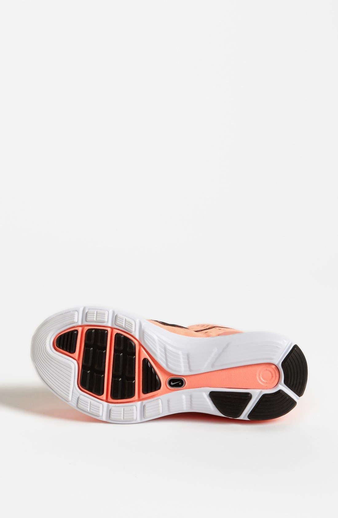 Alternate Image 4  - Nike 'LunarGlide 5' Running Shoe (Women)