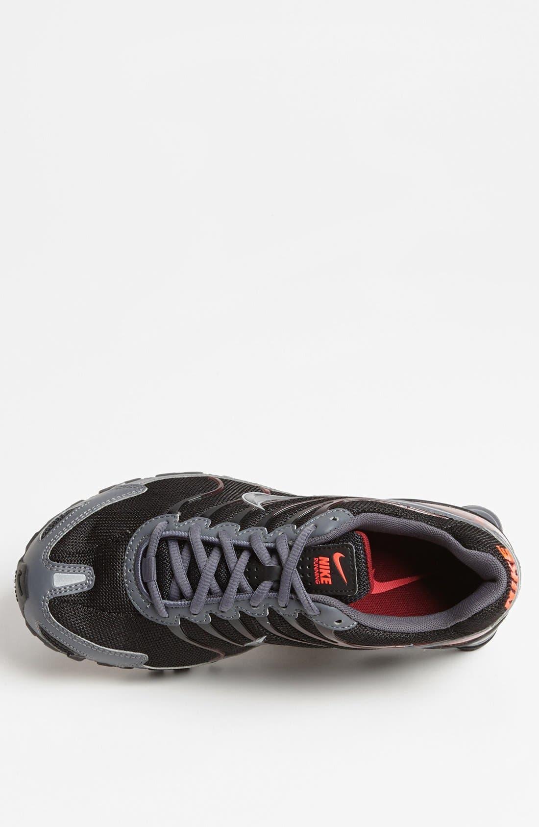 Alternate Image 3  - Nike 'Shox Turbo VI SL' Running Shoe (Men)