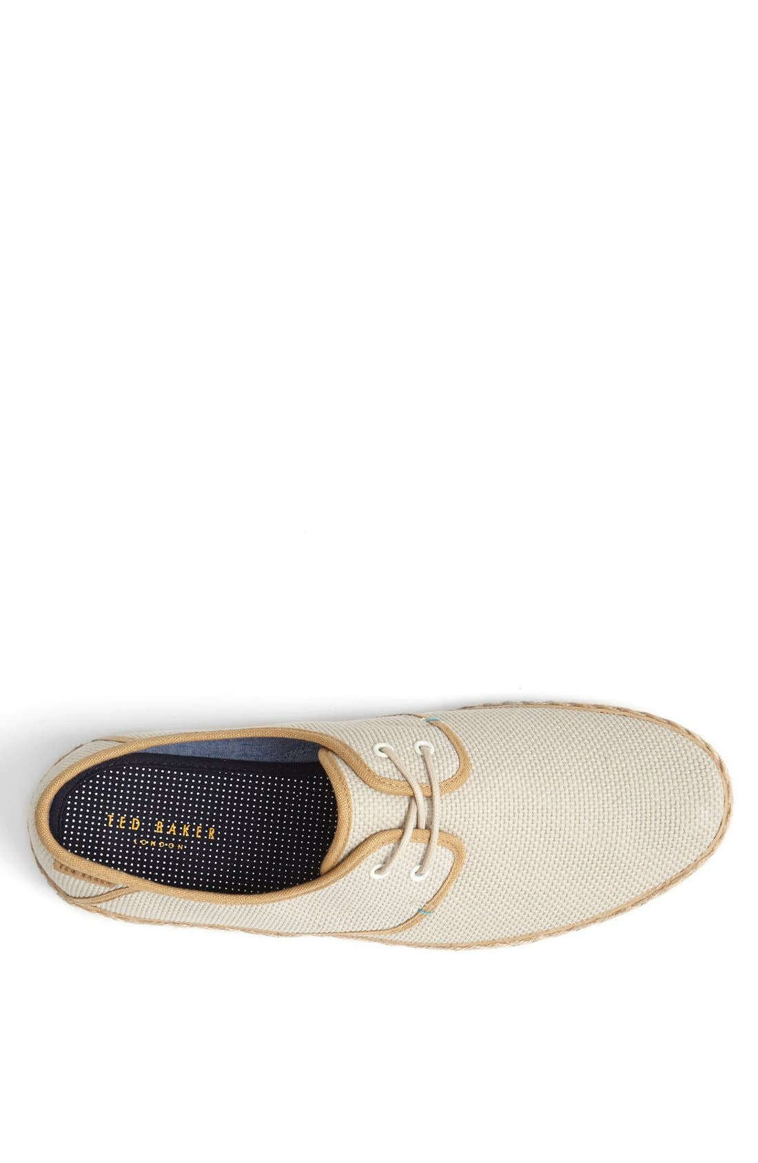 Alternate Image 2  - Ted Baker London 'Drilll 2' Espadrille Sneaker