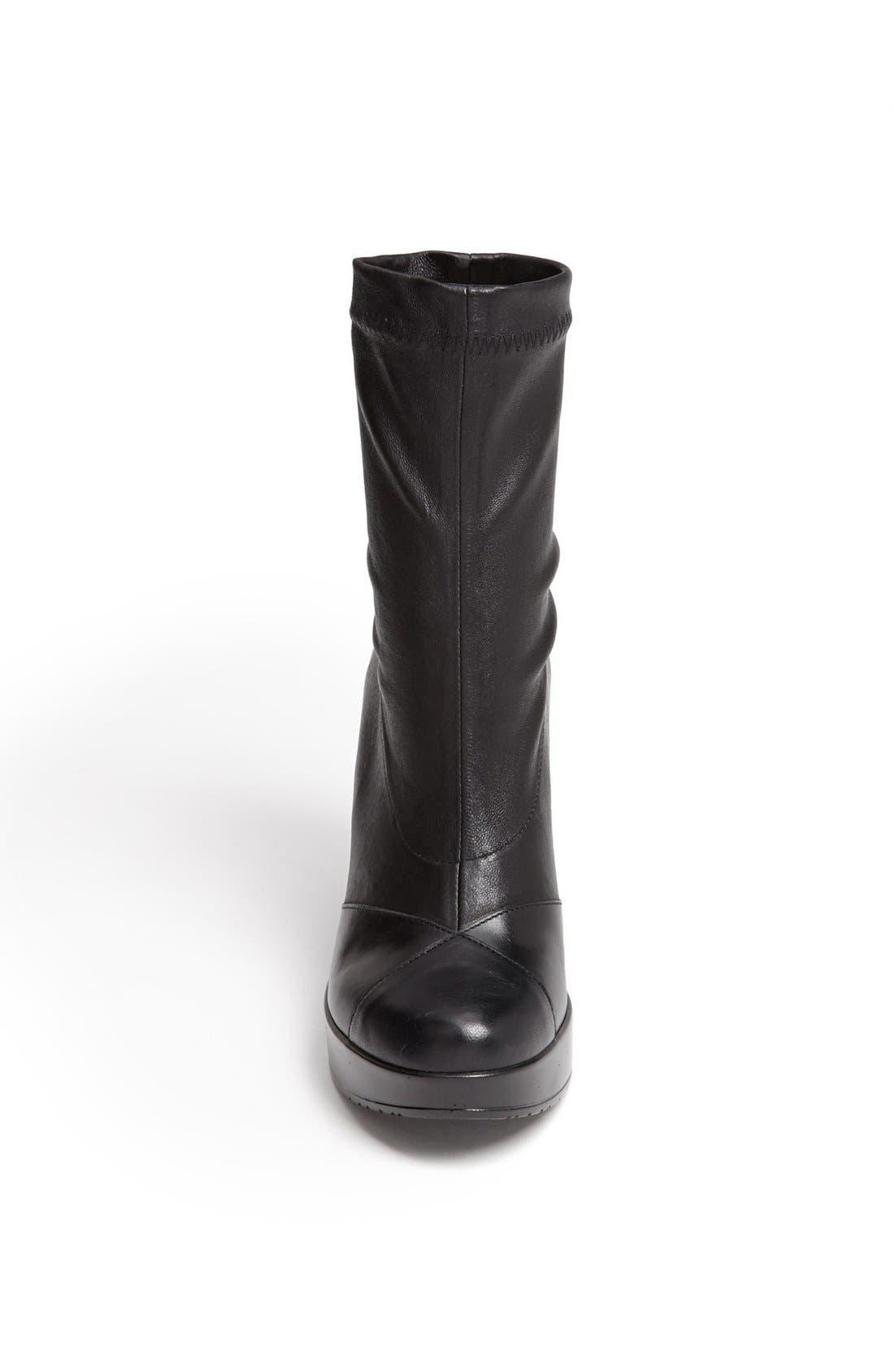 Alternate Image 3  - Robert Clergerie 'Cendre' Wedge Boot