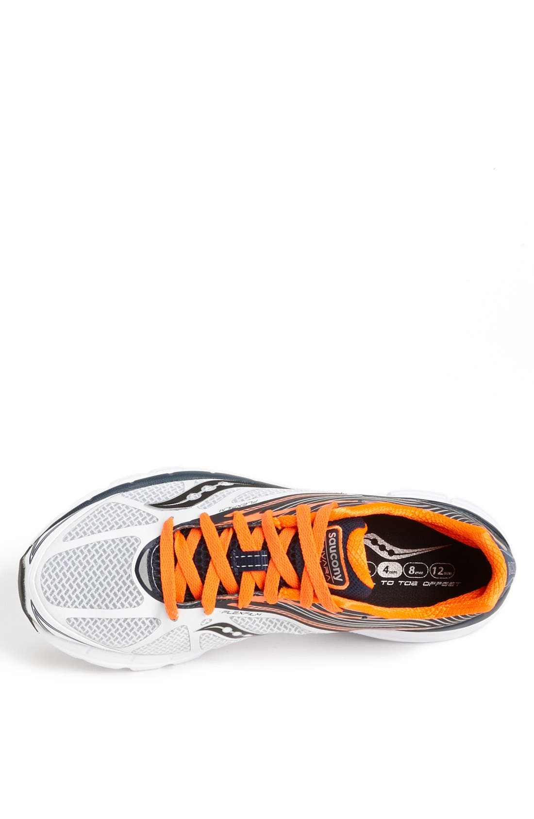Alternate Image 3  - Saucony 'Kinvara 4' Running Shoe (Men)