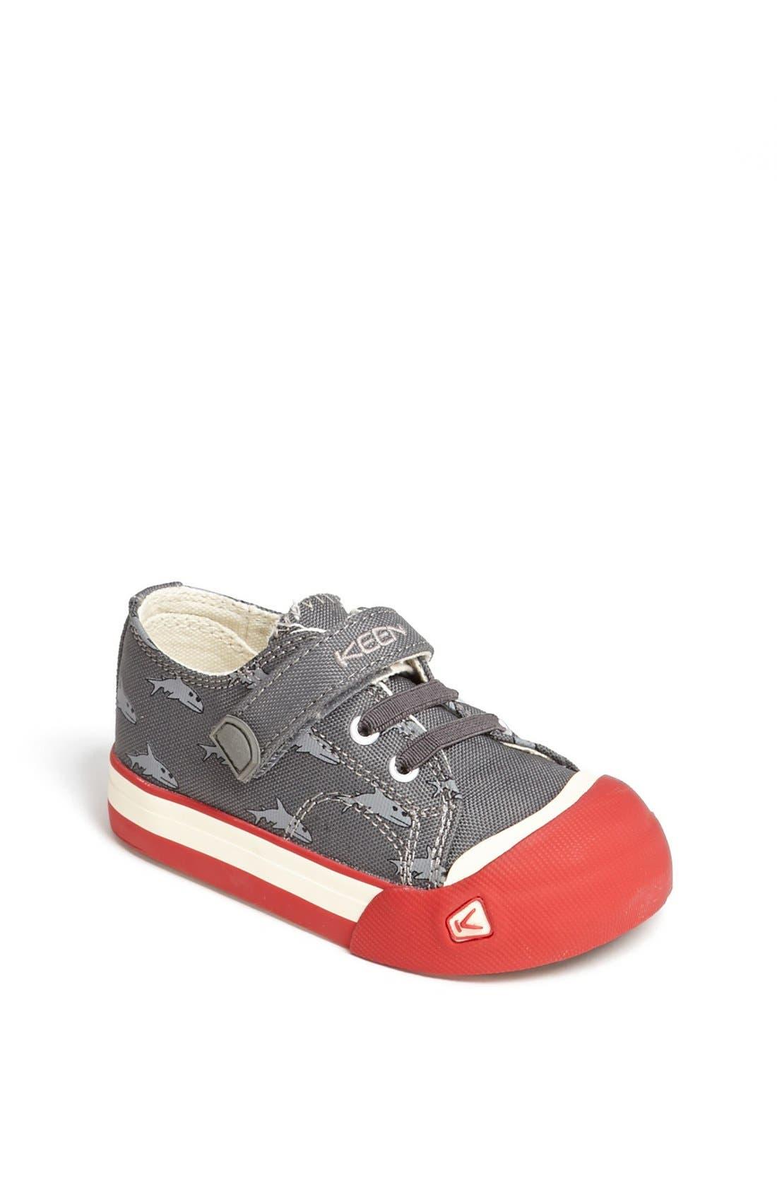Main Image - Keen 'Coronado' Print Sneaker (Baby, Walker, Toddler, Little Kids)