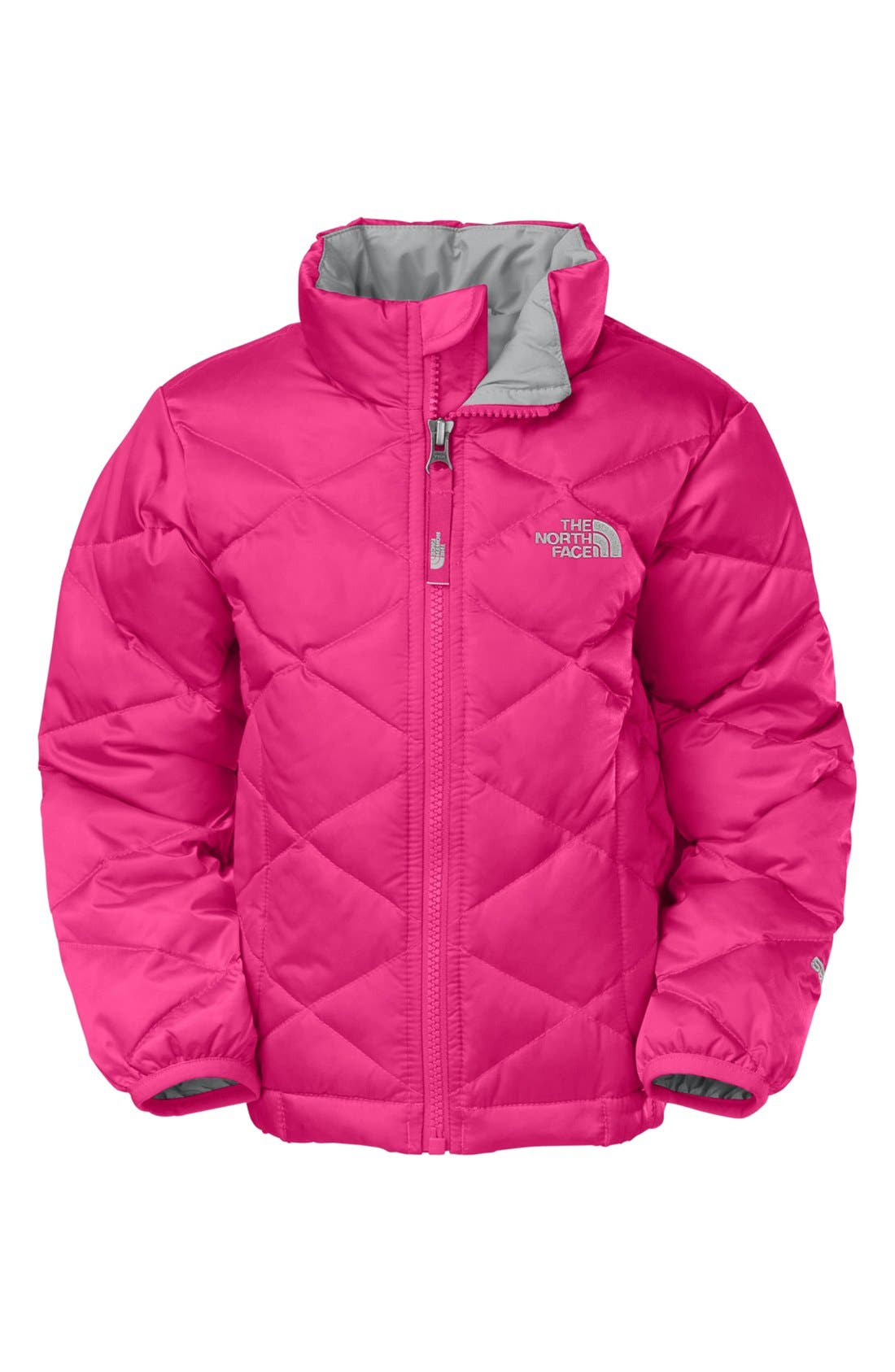 Alternate Image 1 Selected - The North Face 'Aconcagua' Jacket (Toddler)(Nordstrom Exclusive)