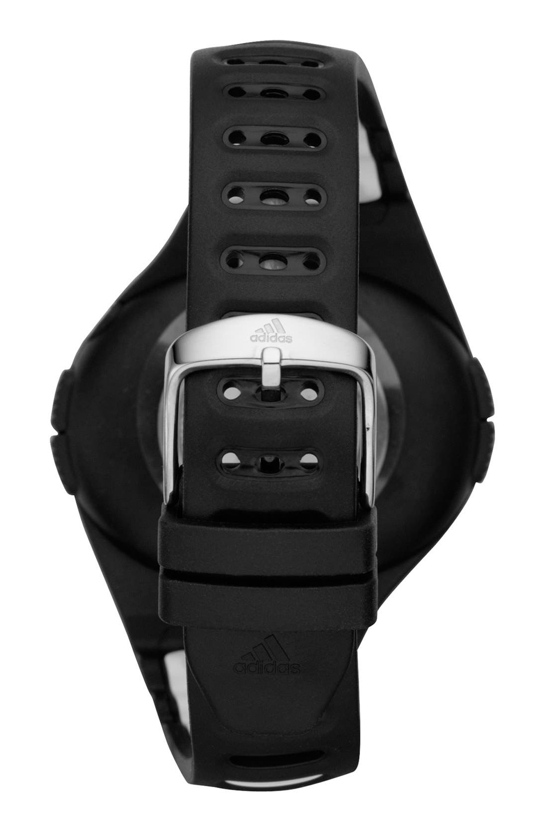 Alternate Image 2  - adidas Performance 'adiZero' Digital Sport Watch, 42mm x 33mm