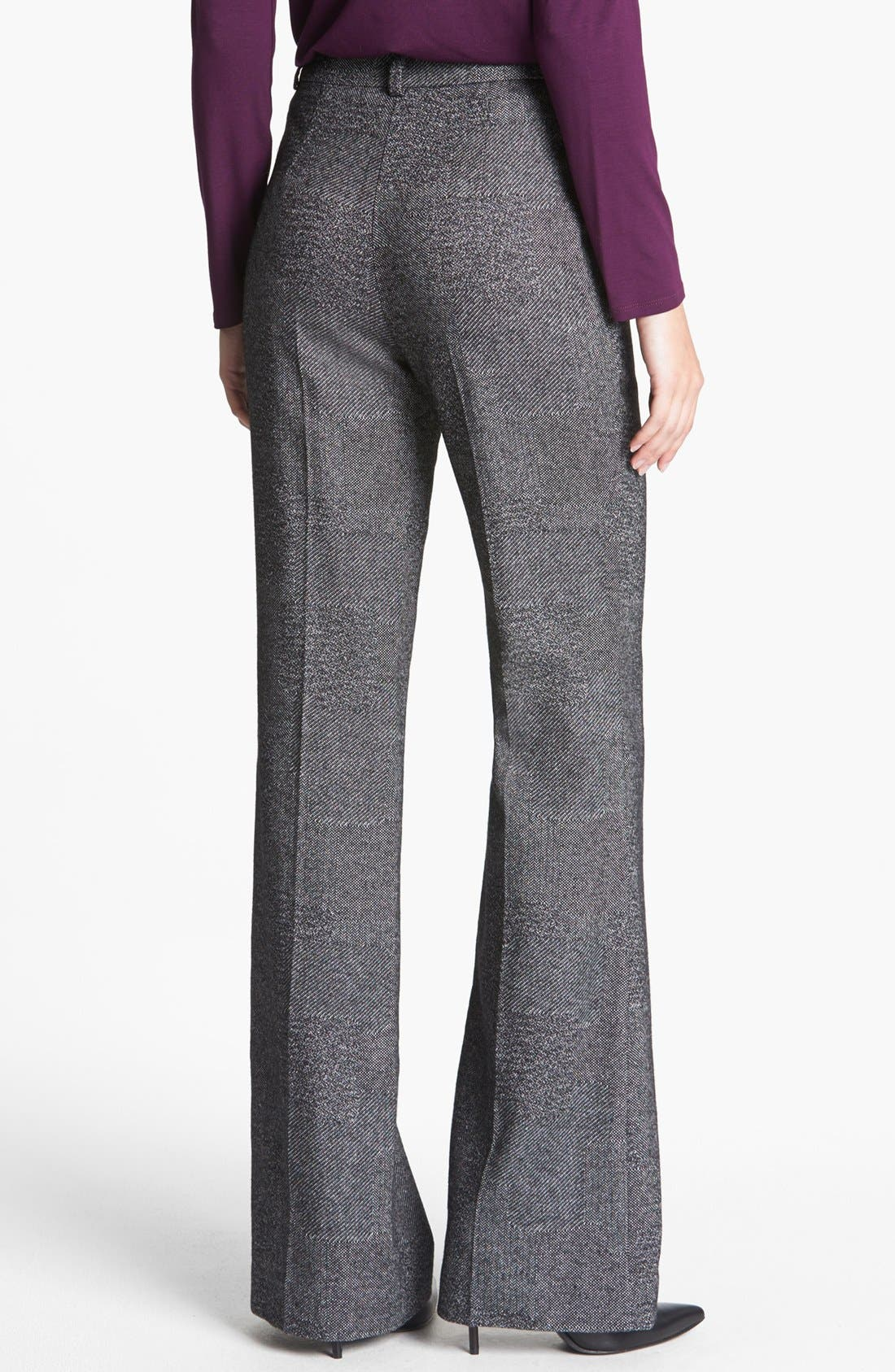 Alternate Image 2  - Trina Turk 'Approach' Cotton Blend Pants