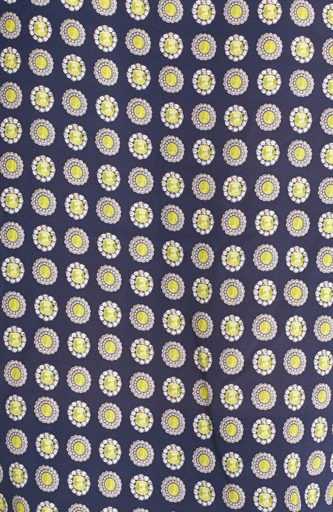 Alternate Image 3  - Joie 'Clancey' Silk Top