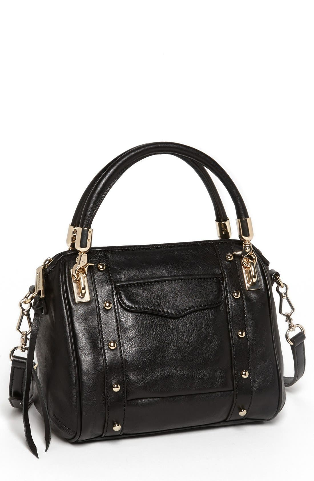 Alternate Image 1 Selected - Rebecca Minkoff 'Mini Cupid' Crossbody Bag