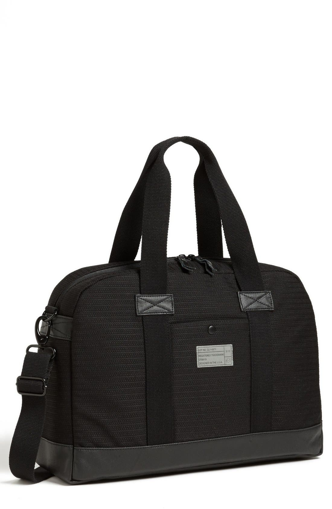 Alternate Image 1 Selected - HEX 'Gallery Collection' Laptop Duffel