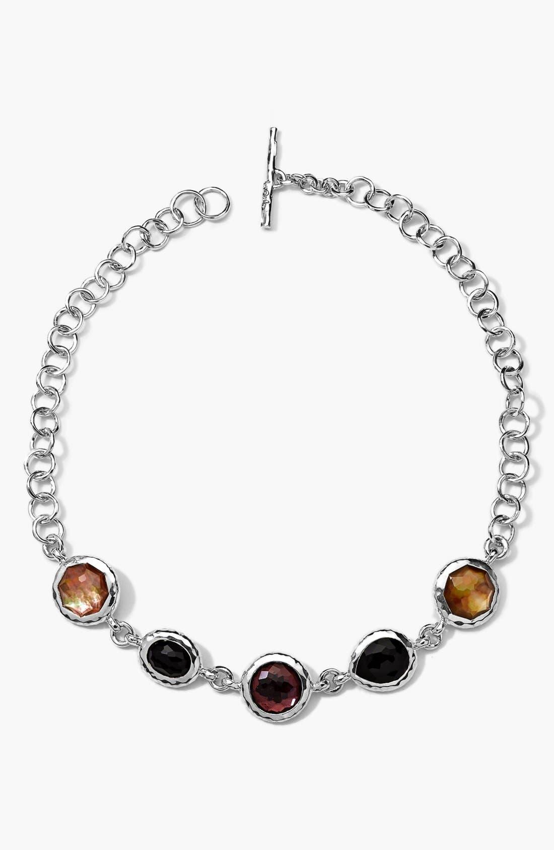 Alternate Image 2  - Ippolita 'Wonderland' Collar Necklace (Nordstrom Exclusive)