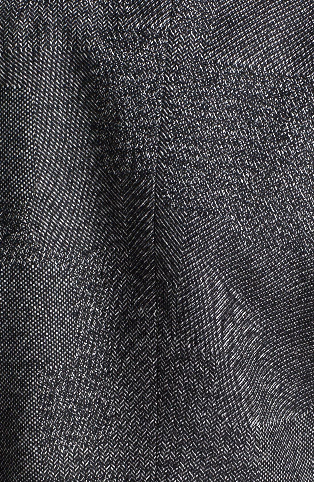 Alternate Image 3  - Trina Turk 'Slugger' Crop Jacket