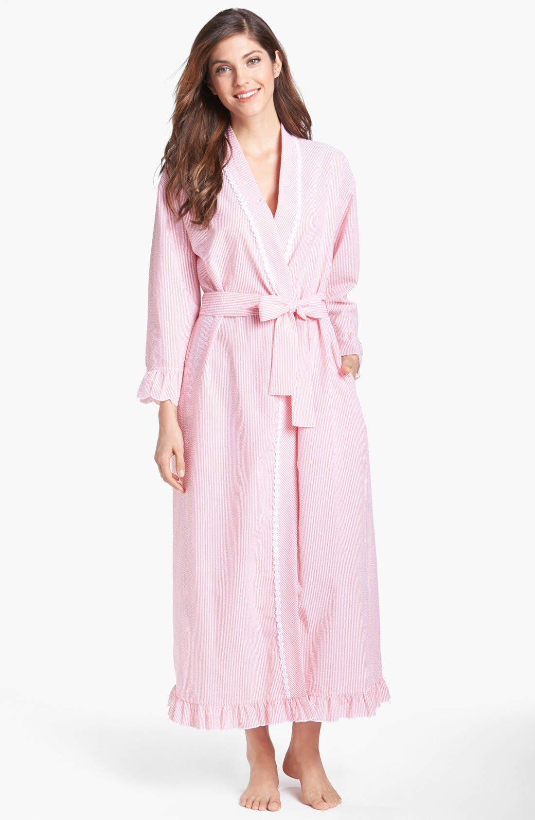 Alternate Image 1 Selected - Eileen West 'Glorious Day' Robe