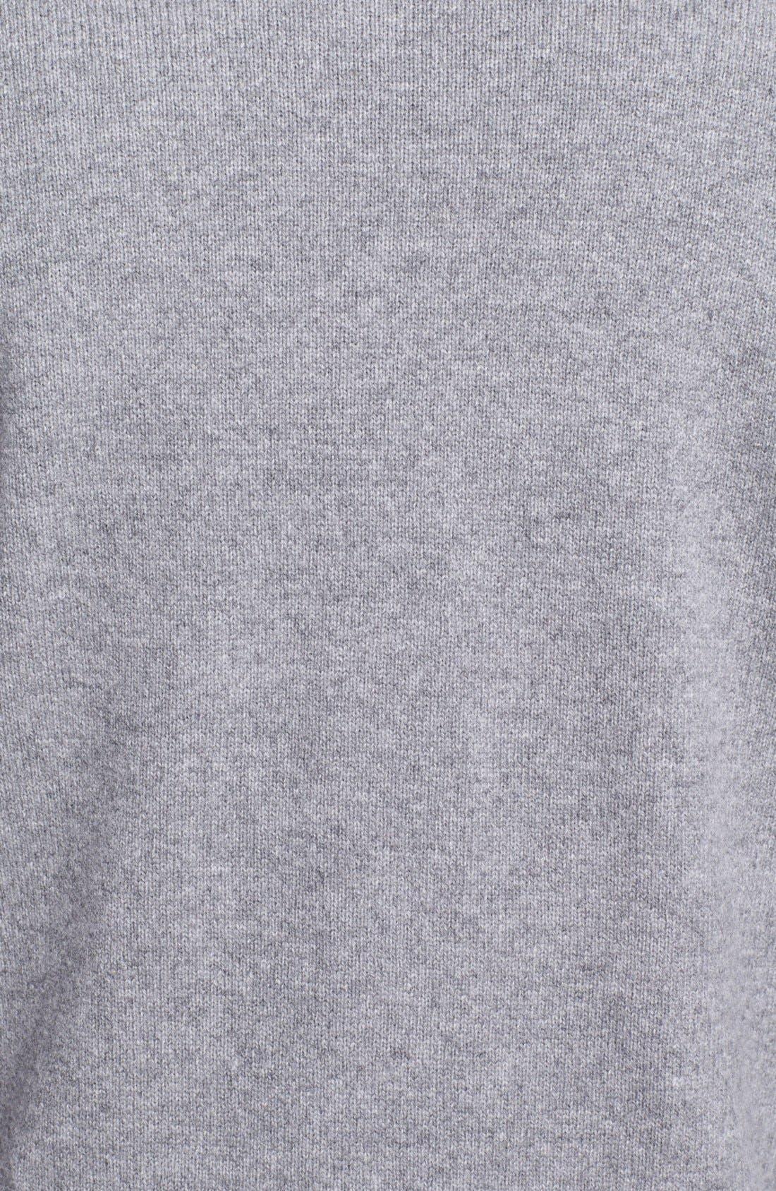 Alternate Image 3  - BOSS Orange 'Adwin' Crewneck Sweater