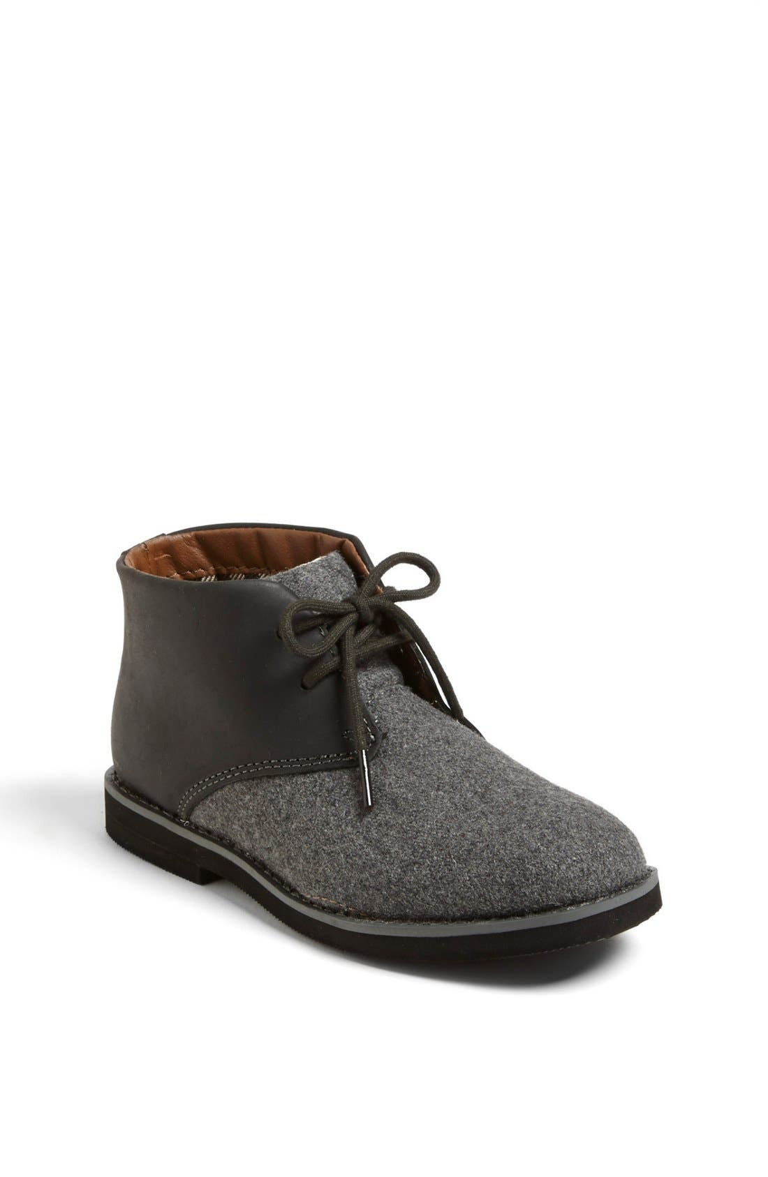 Alternate Image 1 Selected - Florsheim 'Doon' Chukka Boot (Toddler, Little Kid & Big Kid)