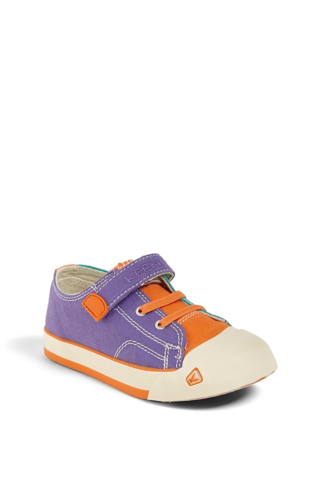 Alternate Image 1 Selected - Keen 'Coronado' Sneaker (Toddler & Little Kid)