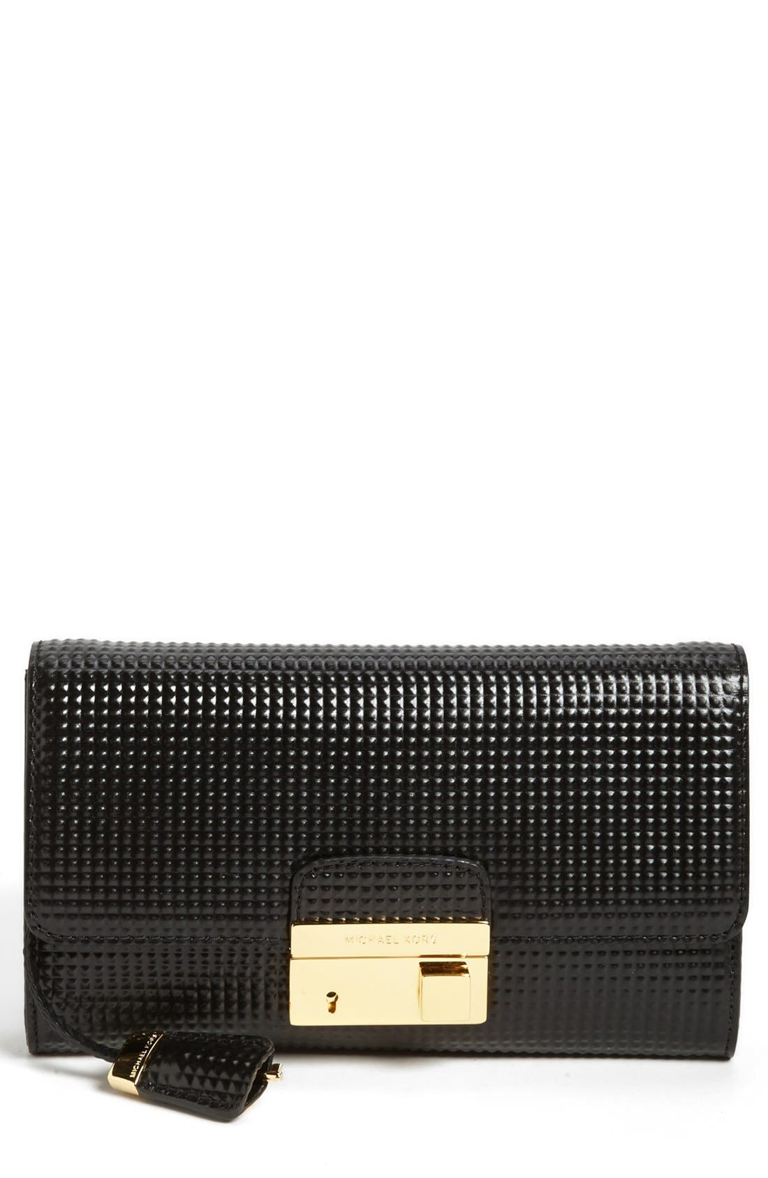 Main Image - Michael Kors 'Gia' Clutch