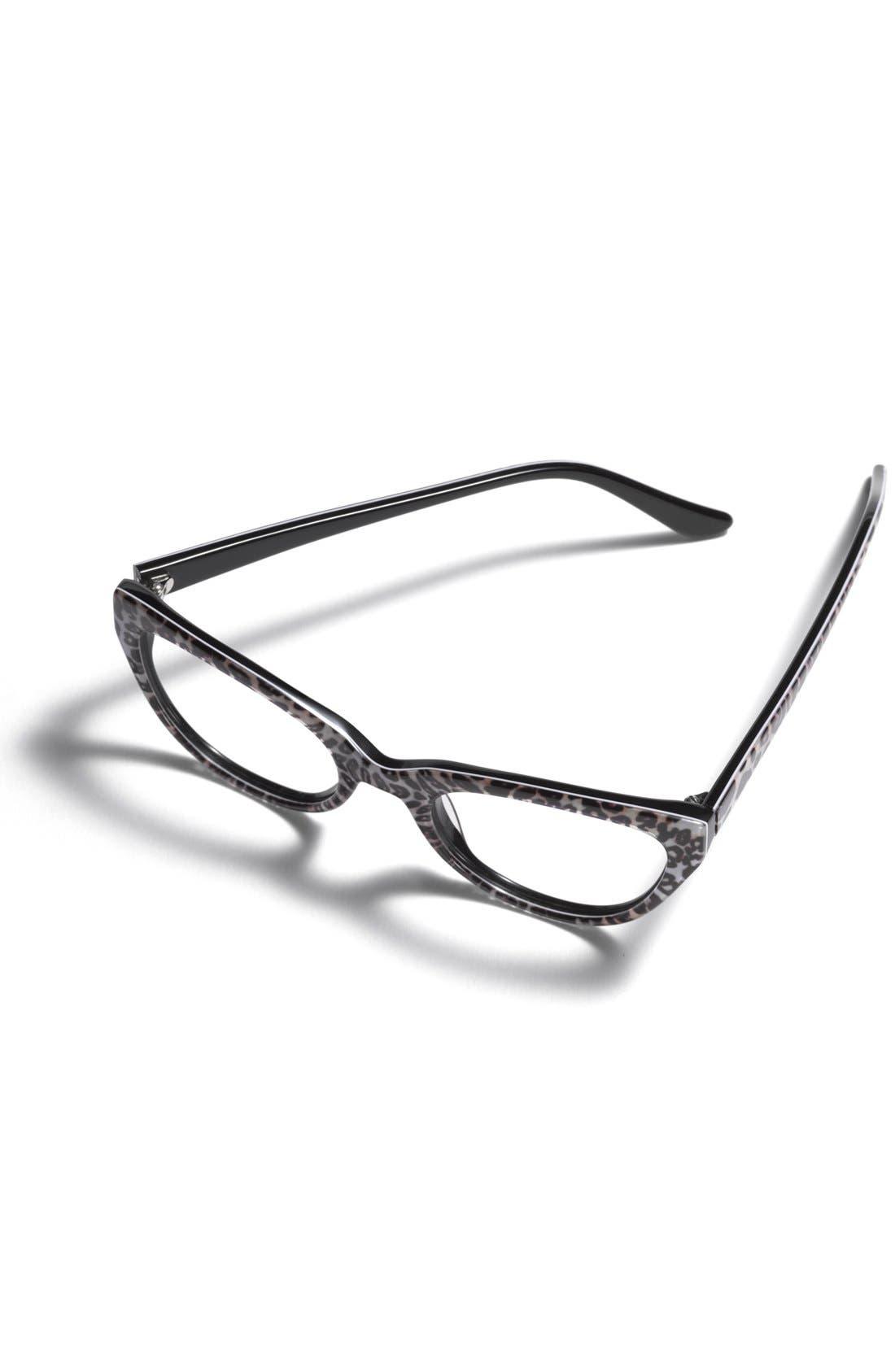 Alternate Image 4  - A.J. Morgan Reading Glasses