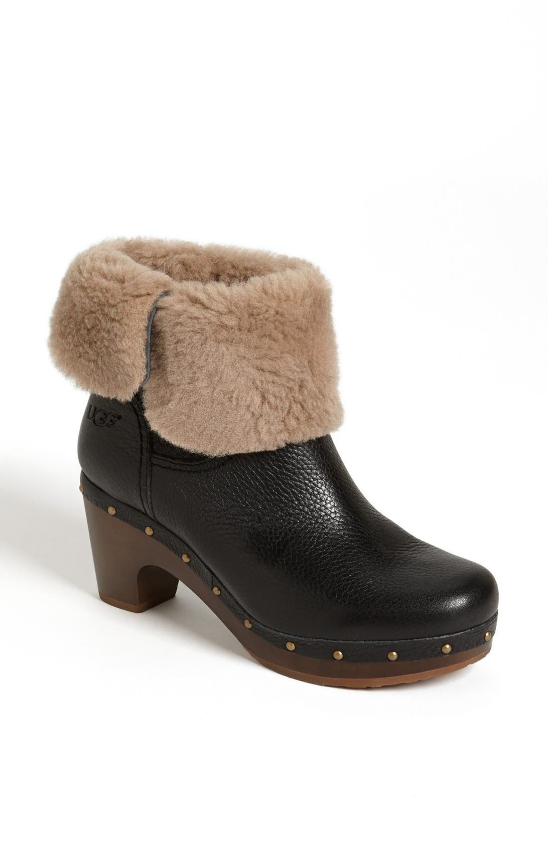 Alternate Image 1 Selected - UGG® Australia 'Amoret' Boot (Women)