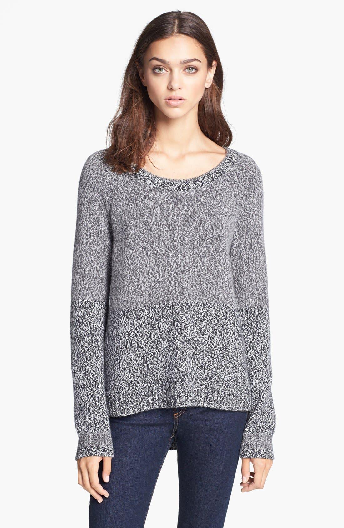 Alternate Image 1 Selected - rag & bone 'Claire' Sweater