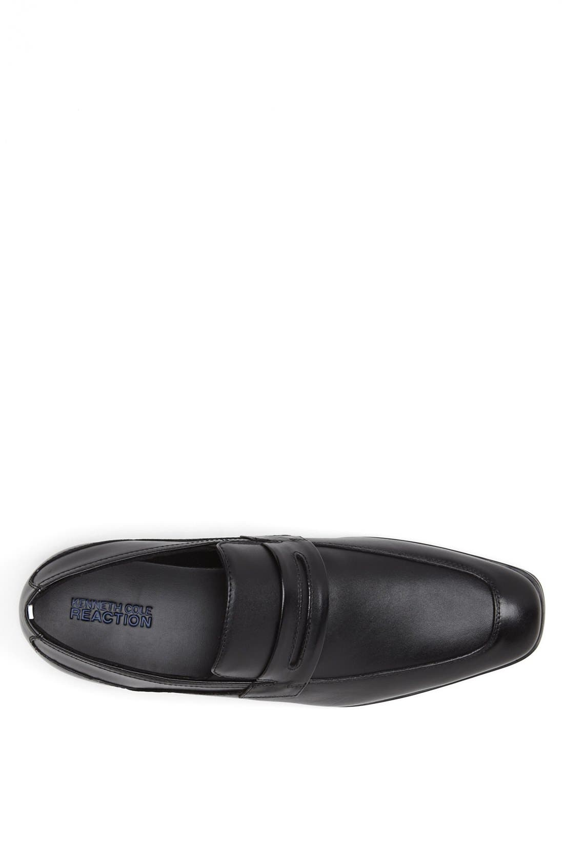 Alternate Image 3  - Kenneth Cole Reaction 'Ghost Town' Penny Loafer