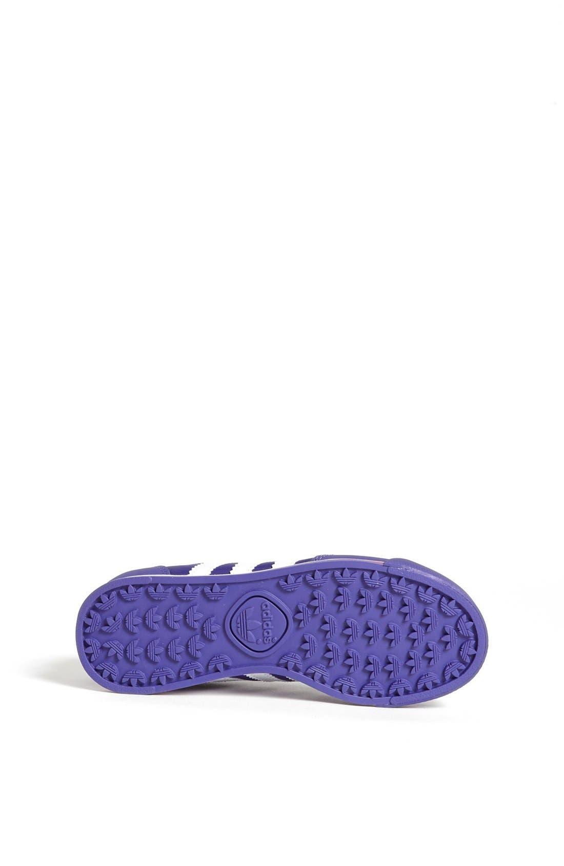 Alternate Image 4  - adidas 'Orion 2' Sneaker (Walker, Toddler & Little Kid)