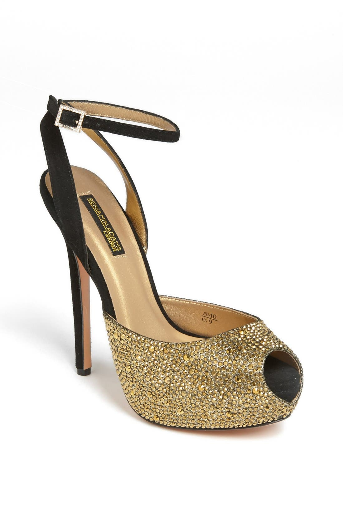 Main Image - Benjamin Adams 'Zaragoza' Sandal