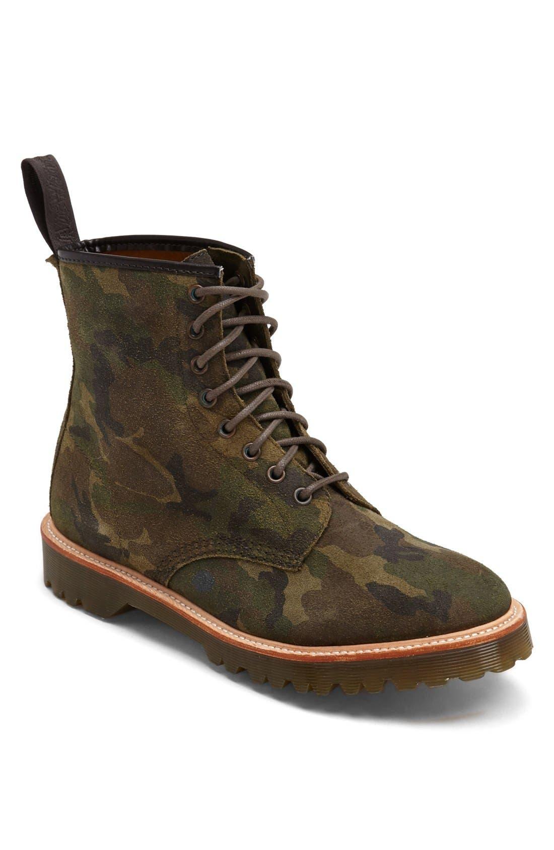 Alternate Image 1 Selected - Dr. Martens 'Original 1460' Boot
