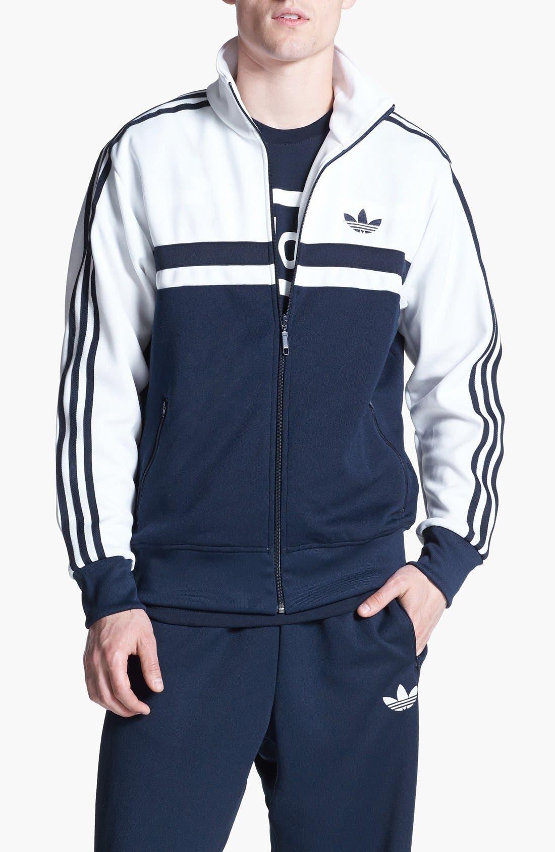 Main Image - adidas Originals 'adi-Icon' Track Jacket