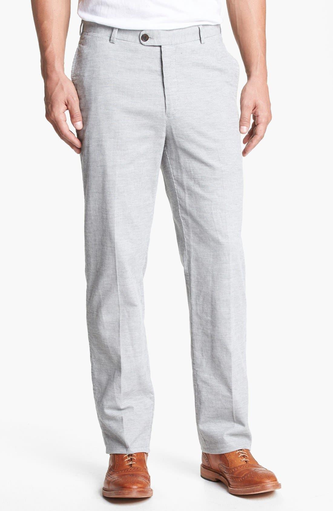 Alternate Image 1 Selected - Peter Millar Corduroy Pants