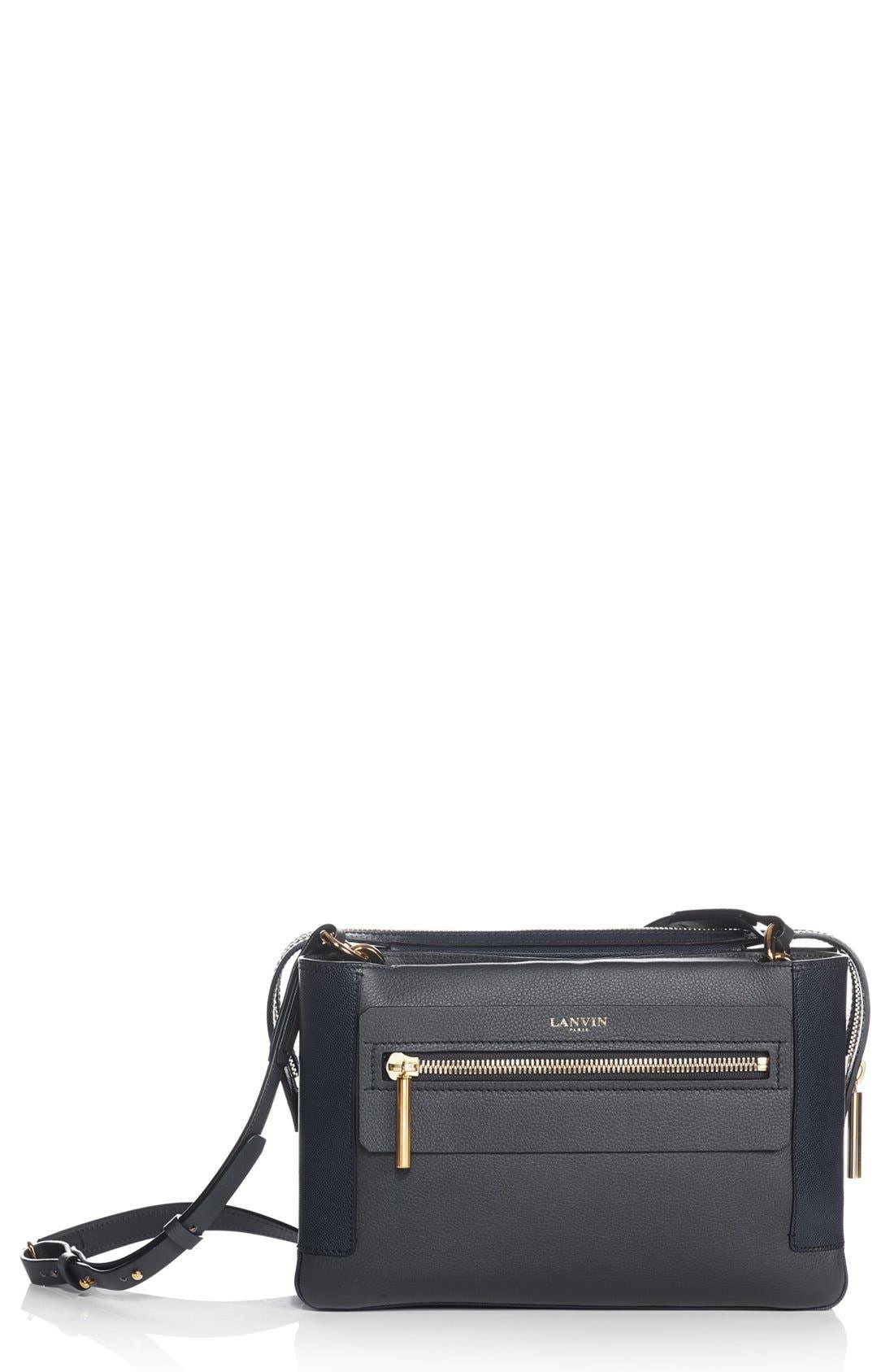 Alternate Image 1 Selected - Lanvin 'Piaf' Shoulder Bag