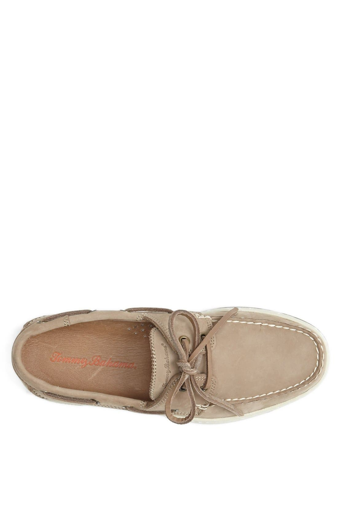Alternate Image 3  - Tommy Bahama 'Arlington' Boat Shoe