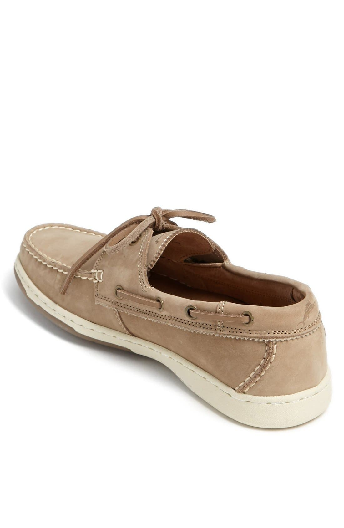 Alternate Image 2  - Tommy Bahama 'Arlington' Boat Shoe