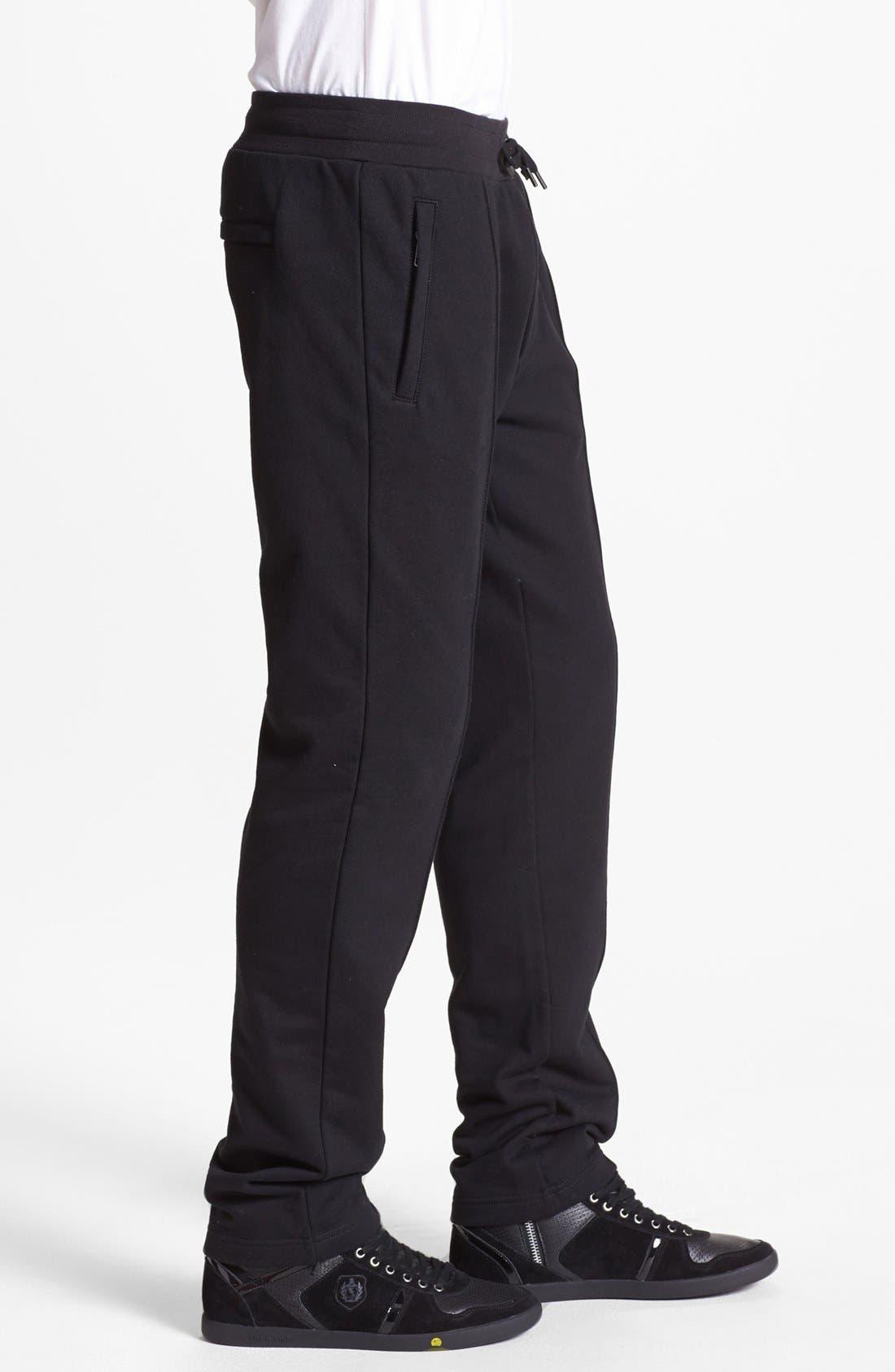 Alternate Image 3  - The Kooples Athletic Sweatpants