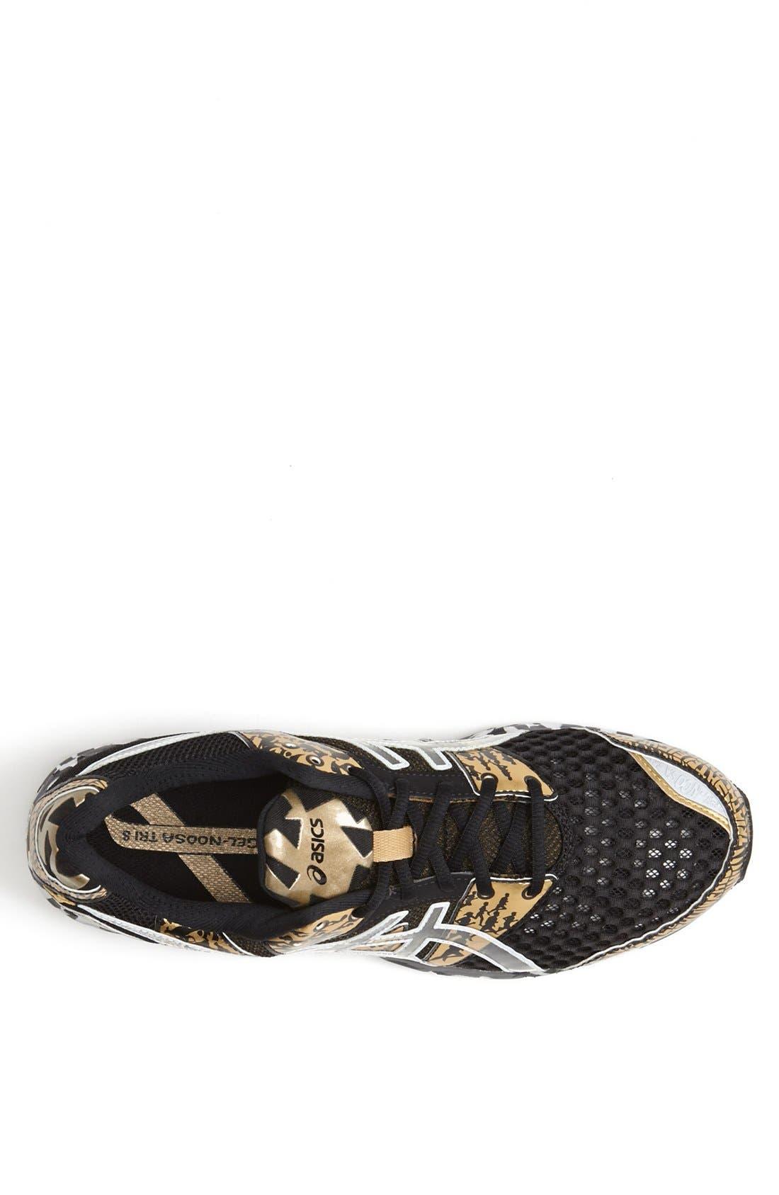 Alternate Image 3  - ASICS® 'GEL-Noosa Tri 8 GR' Running Shoe (Men)