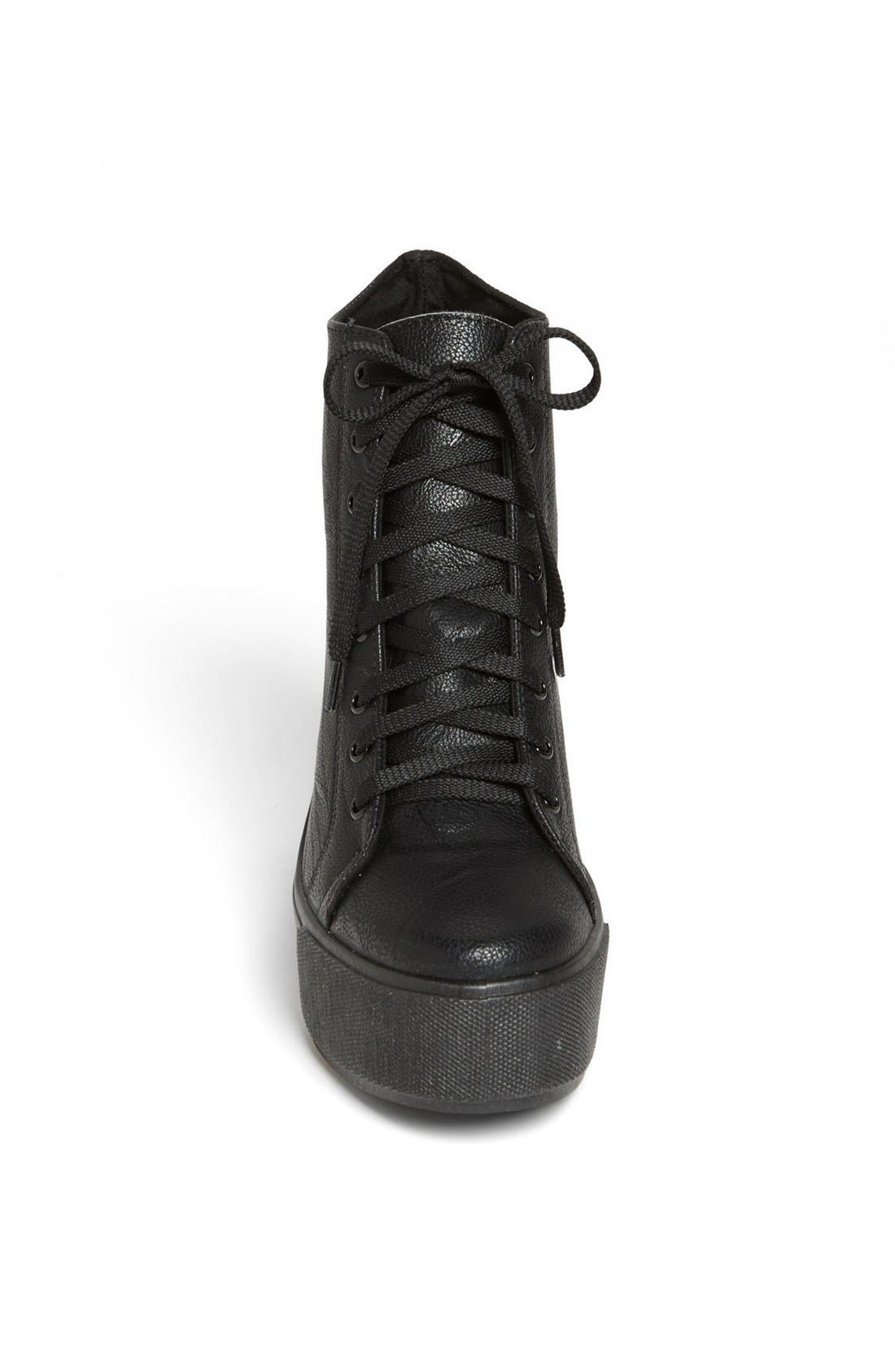Alternate Image 3  - Topshop 'Astrix' Platform Boot