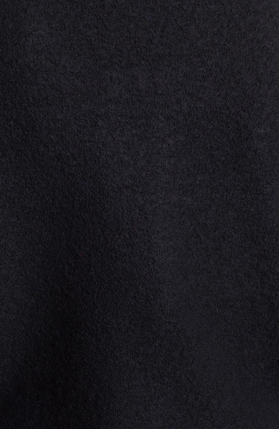 Alternate Image 3  - Diane von Furstenberg Embellished Front Zip Wool Sweater