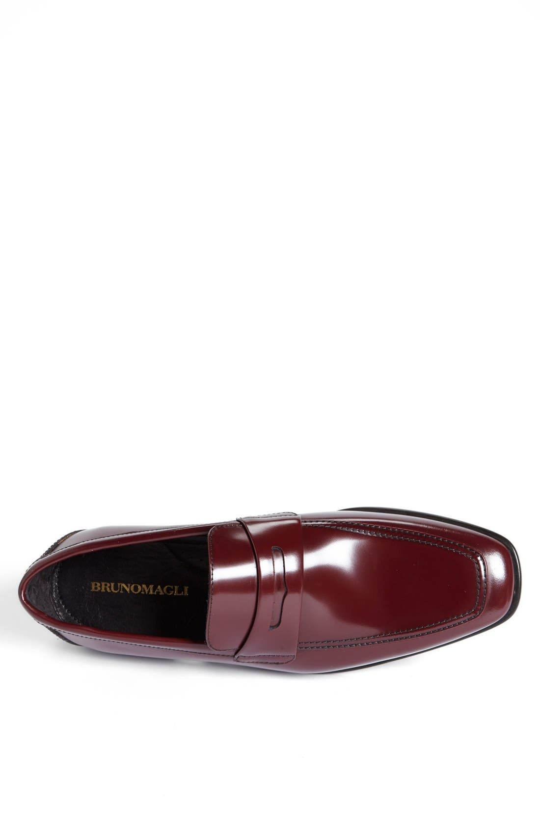 Alternate Image 3  - Bruno Magli 'Millonia' Penny Loafer