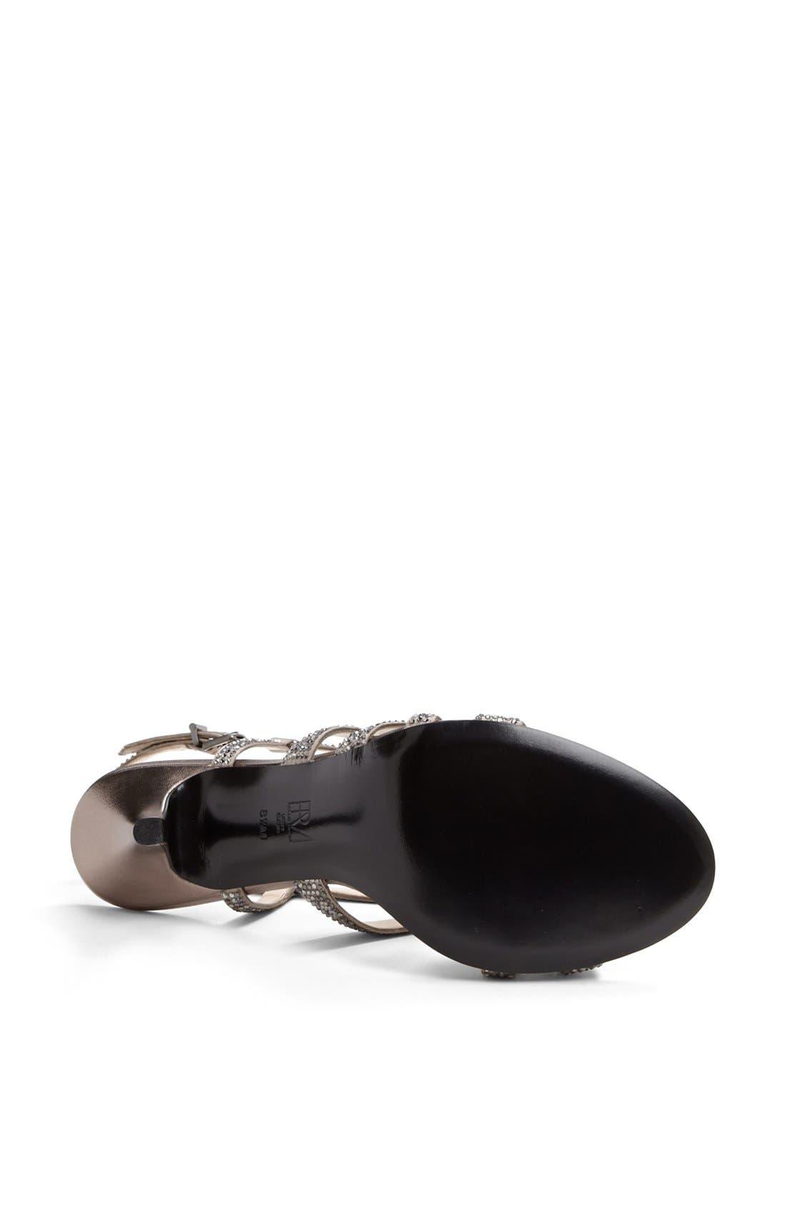 Alternate Image 4  - Pelle Moda 'Rinae' Sandal