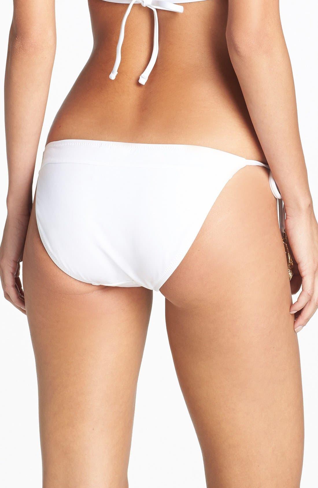 Alternate Image 2  - Trina Turk 'Madagascar' Bikini Bottoms