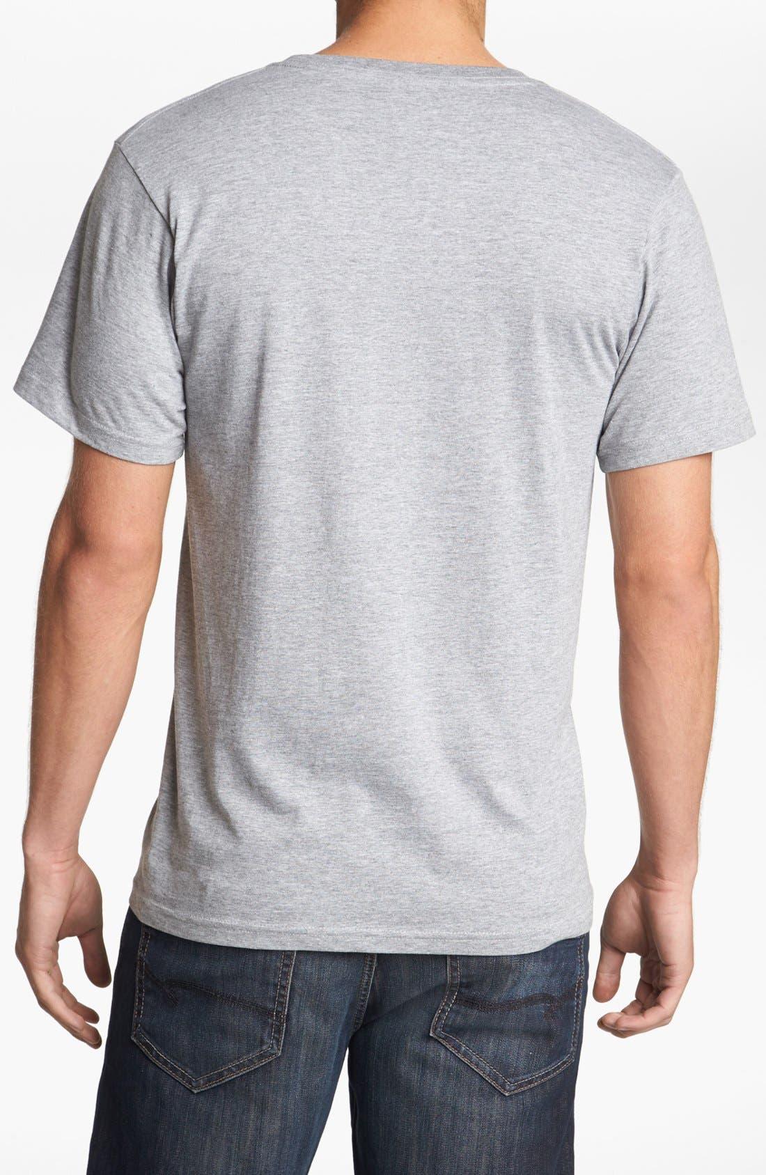 Alternate Image 2  - Horses Cut Shop 'Moby Dick's' T-Shirt