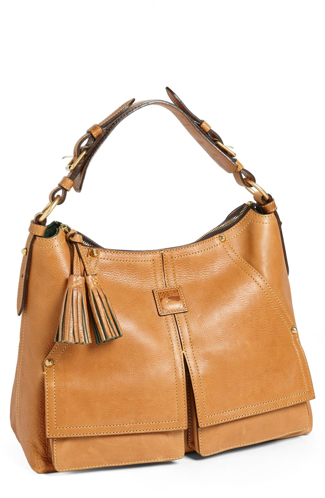 Alternate Image 1 Selected - Dooney & Bourke 'Kingston' Hobo